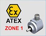 atex zona 1